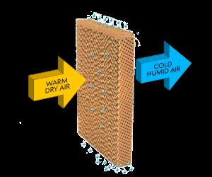 adiabaticke chladenie